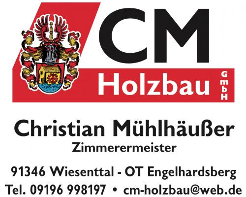 Zimmereimeister Christian Mühlhäußer